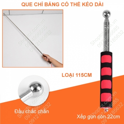 que chi bang keo dai 115cm