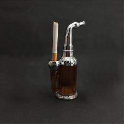 Tẩu lọc và hút thuốc lá, thuốc lá sợi, thuốc lào đa năng R999