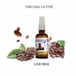 Tinh dầu Cà phê 100% nguyên chất - Lọ 50ml