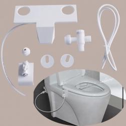 Bộ vòi xịt (rửa) gắn bồn cầu thông minh VXBC02