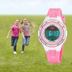 Đồng hồ thể thao trẻ em dây nhựa S9528