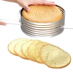 Dụng cụ cắt lát bánh mì tròn D15-20 cm