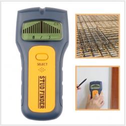 Máy dò, kim loại, gỗ dây điện AC âm tường đa năng TS79