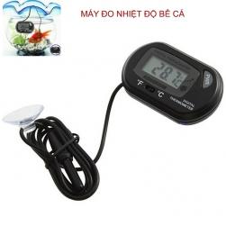 Nhiệt kế đo nhiệt độ nước trong bể cá cảnh kỹ thuật số với đầu cảm biến rời