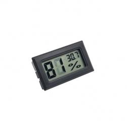 Nhiệt kế FY11 hiển thị nhiệt độ và độ ẩm kỹ thuật số hình chữ nhật