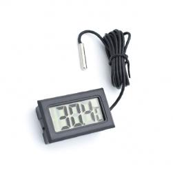 Nhiệt kế đo nhiệt độ với đầu cảm biến nhiệt độ rời (hình chữ nhật)