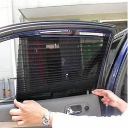 Rèm che nắng trên ô tô thông minh (1 cái - màu đen)