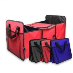 Túi đựng đồ đa năng trên cốp sau xe ô tô