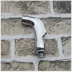 Đầu vòi xịt vệ sinh bằng nhựa ABS – VXVS-N02