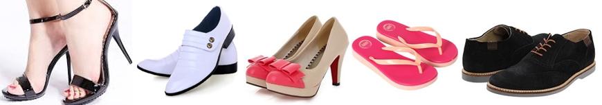Giày dép nam nữ