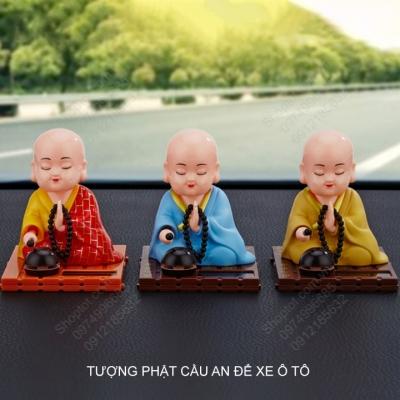 tuong phat oto cau an