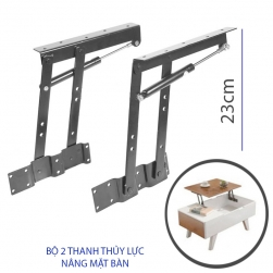 Bộ 2 tay nâng mặt bàn thông minh KY-101