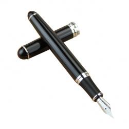 Bút máy ký (cây viết ký) vỏ Inox (nhiều màu)
