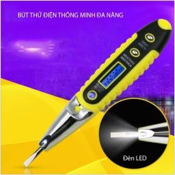 Bút thử điện thông minh đa năng có đèn Led