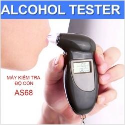 Máy kiểm tra nồng độ cồn trong hơi thở AS68