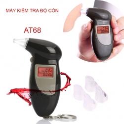 Máy kiểm tra nồng độ cồn trong hơi thở AT68