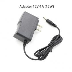 Bộ đổi nguồn (Adapter) 220V ra 12V1A