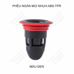 Bộ lõi ngăn mùi thoát sàn bằng nhựa TPR-ABS siêu bền LNM.02