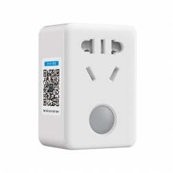Ổ cắm thông minh điều khiển từ xa bằng smartphone SP mini 3