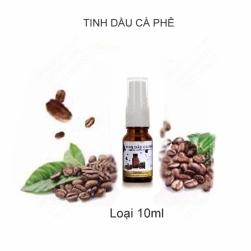 Tinh dầu Cà phê 100% nguyên chất - Lọ 10ml