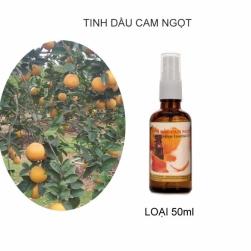 Tinh dầu Cam ngọt 100% nguyên chất lọ 50ml